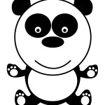 flashcard-animals-panda