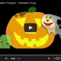 Halloween Song