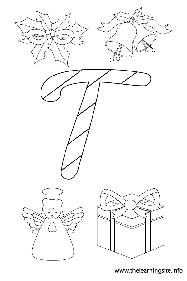coloring-page-online-christmas-alphabet-t
