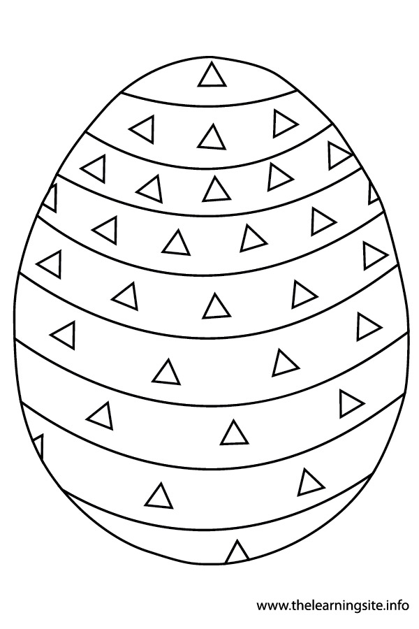 coloring-page-outline- easter-egg-11