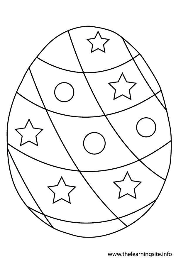 coloring-page-outline-easter-egg-7