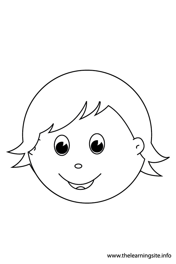 coloring-page-outline-feelings-happy