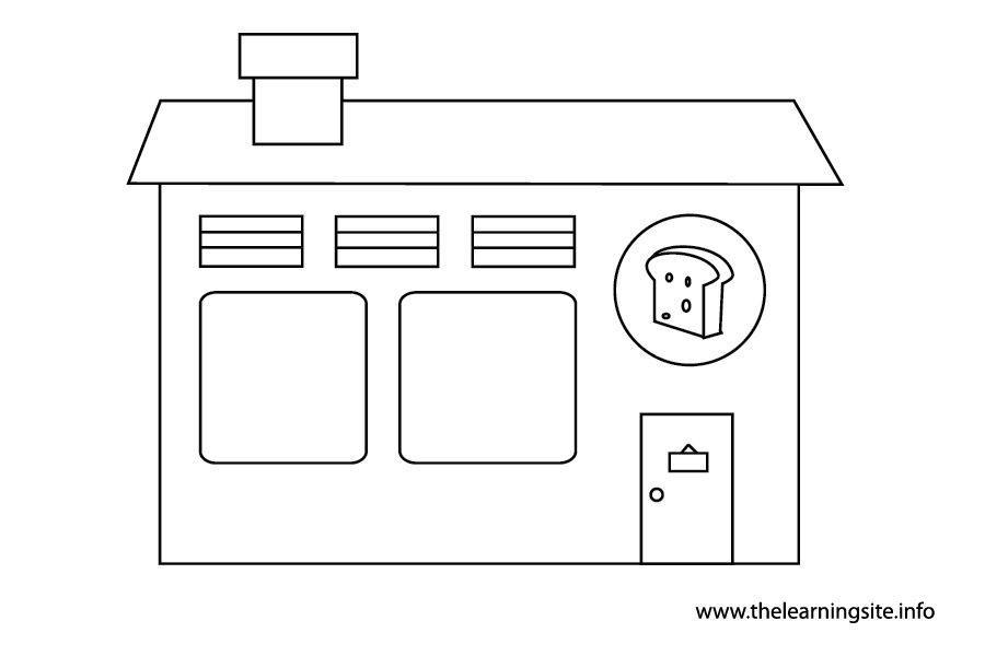 coloring-page-outline-places-bakery