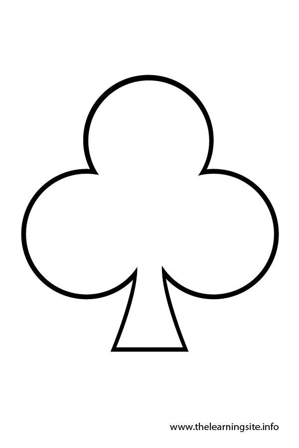 coloring-page-outline-shape-black-club