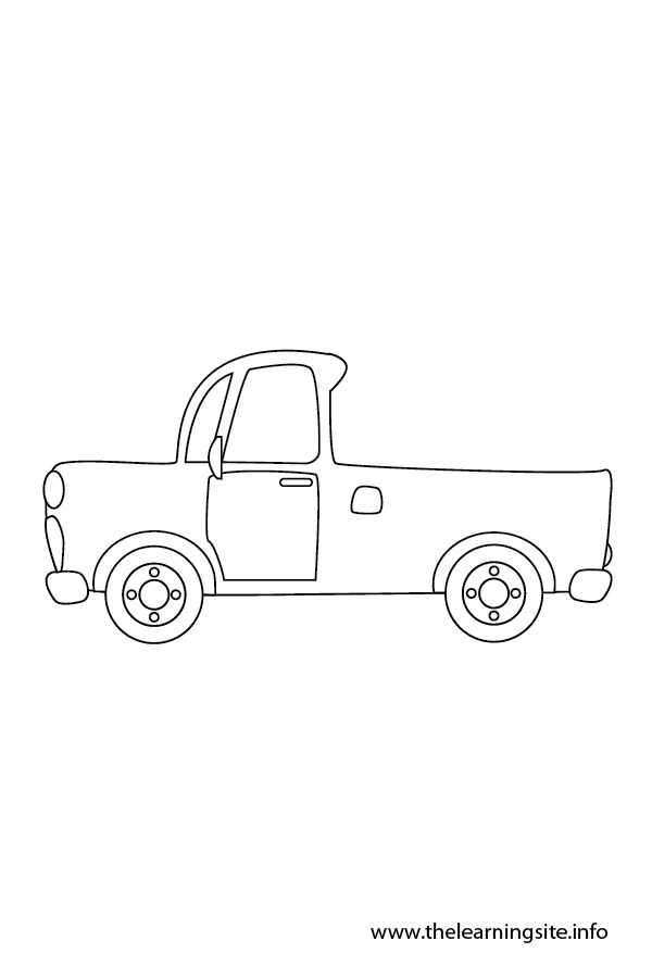coloring-page-outline-transportation-truck-1