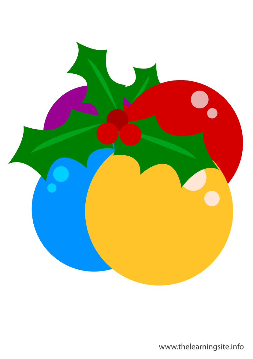 flashcard-christmas-balls