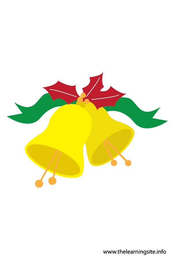 flashcard-christmas bell-01