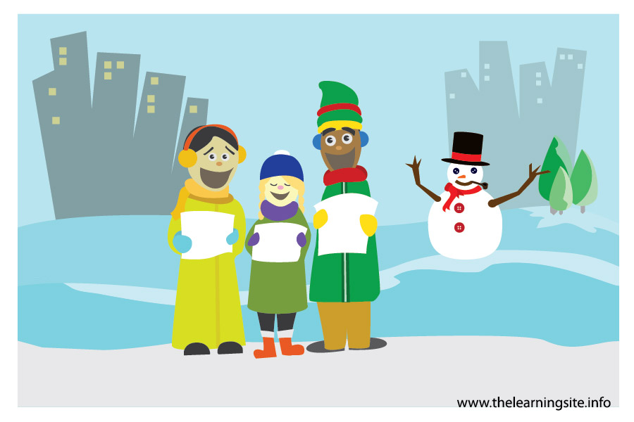 flashcard-christmas-carolers-01