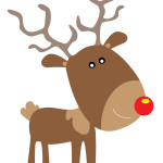 flashcard-christmas reindeer-01