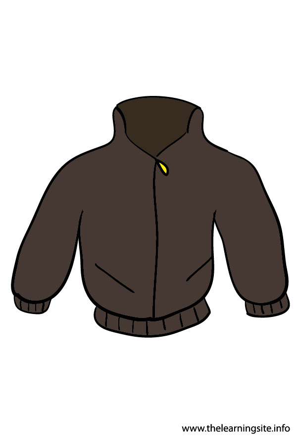 flashcard clothes-jacket-01