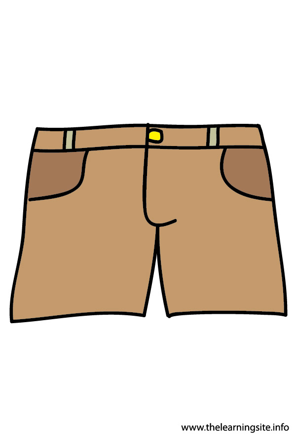 flashcard-clothes-shorts-01