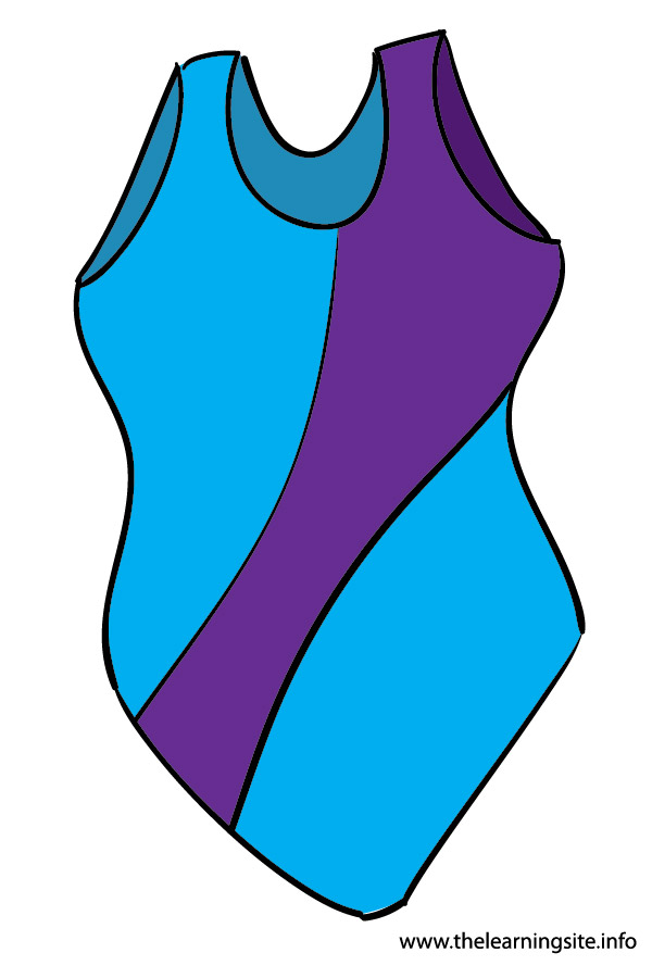 flashcard clothes-swimsuit-01