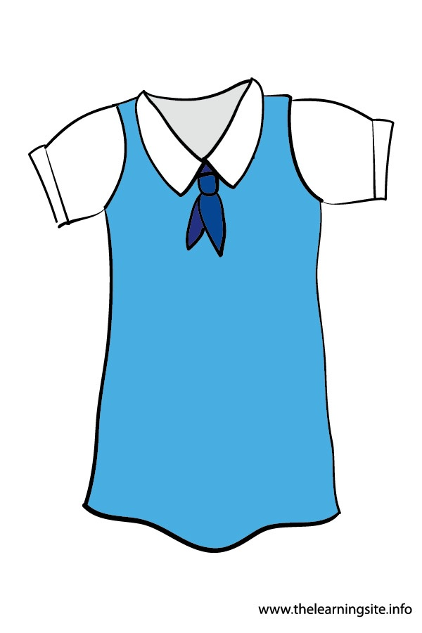 flashcard clothes- uniform-01