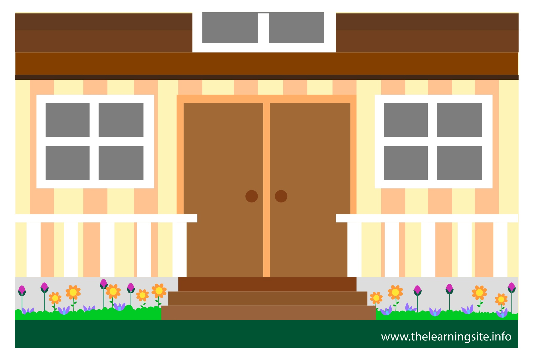 flashcard-parts-of-a-house-porch