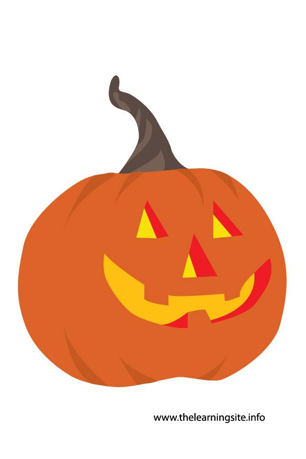 flashcard-pumpkin