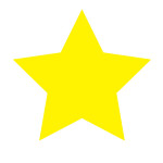 flashcard-shape-star