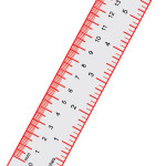 flashcard-stationery ruler-01