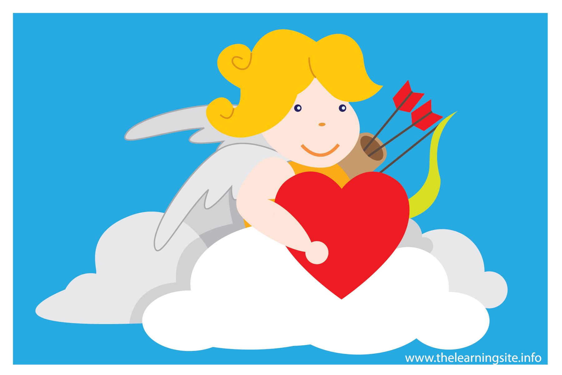 flashcard-valentine-cupid-bringing-a-heart-01