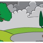 flashcard-weather-season-cloudy-01