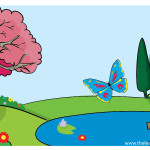 flashcard-weather-season-spring-01