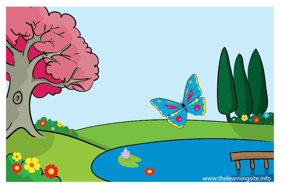 the learning site first day of spring clipart first day of spring clip art borders