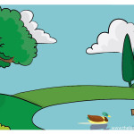 flashcard-weather-season-summer-01