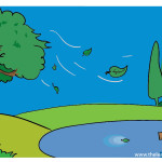 flashcard-weather-season-windy-01