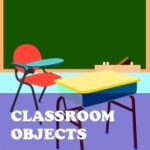 Classroom Flashcards