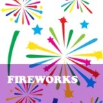 Firework Flashcards (Premium Product)