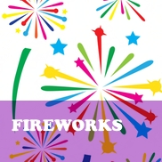 Firework Flashcards