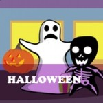 Halloween Number Worksheets
