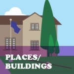 Places / Buildings Flashcards