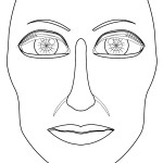 outline-body parts-face-01