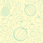 pattern_fruits2