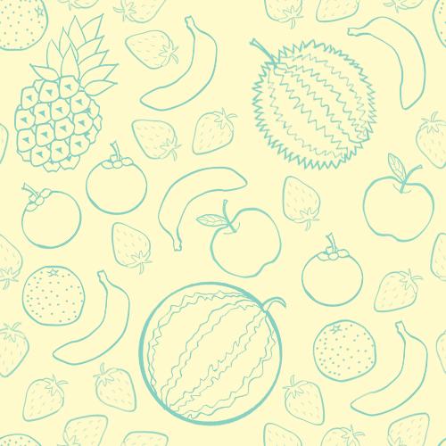 pattern_fruits2