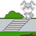 flashcard-preposition-acrross-rabbit-across-the-street-from-the-rabbit-hole