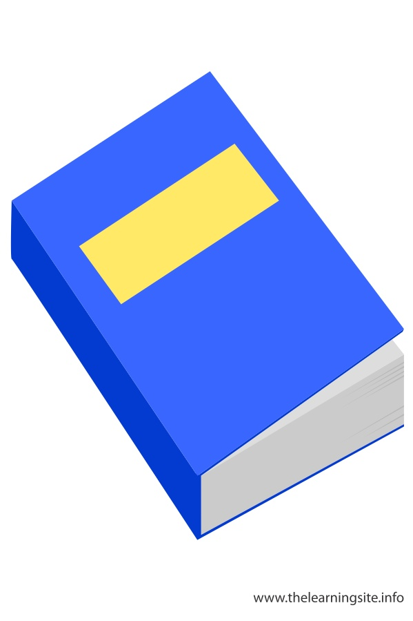 flashcard-school-objects-book