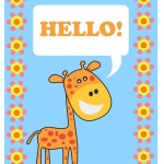 flashcard-school-objects-poster
