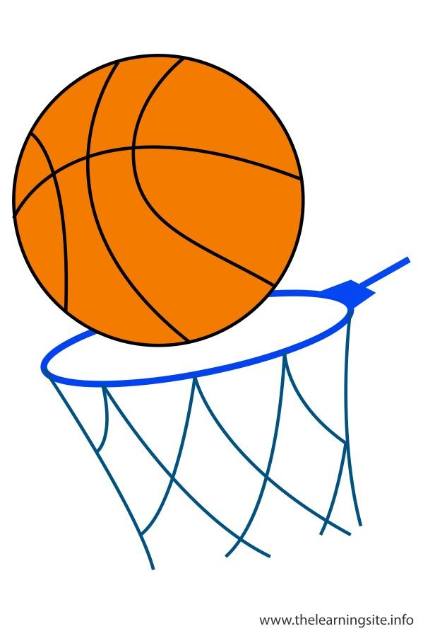 flashcard-sports-basketball