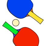 flashcard-sports-table-tennis-raquet-and-ball
