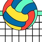 flashcard-sports-volleyball
