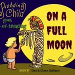 Halloween Story - On a Full Moon
