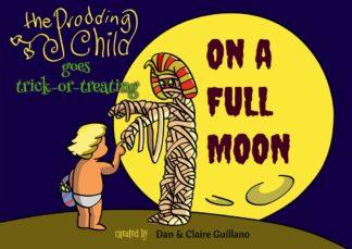 Halloween Story - On a Full Moon