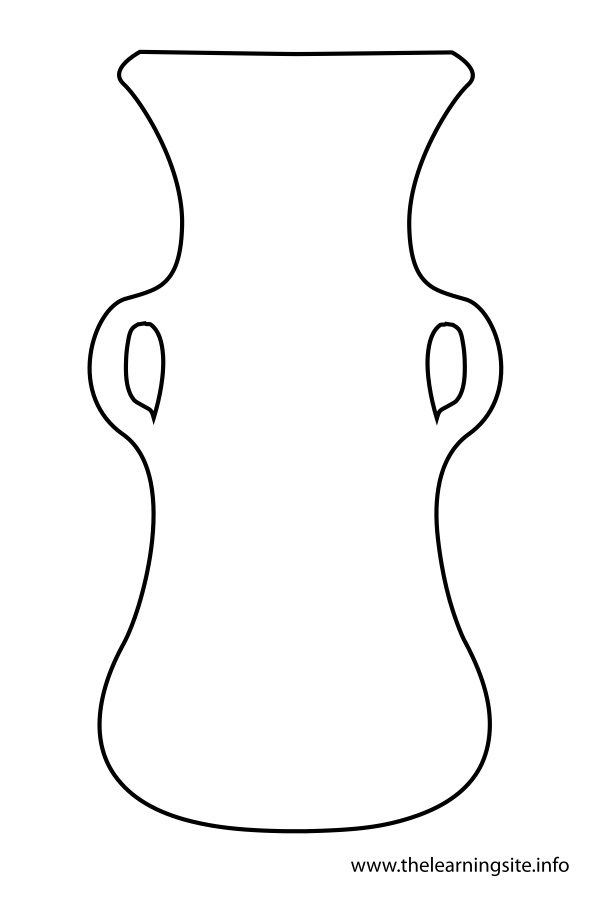 coloring-page-outline-jar