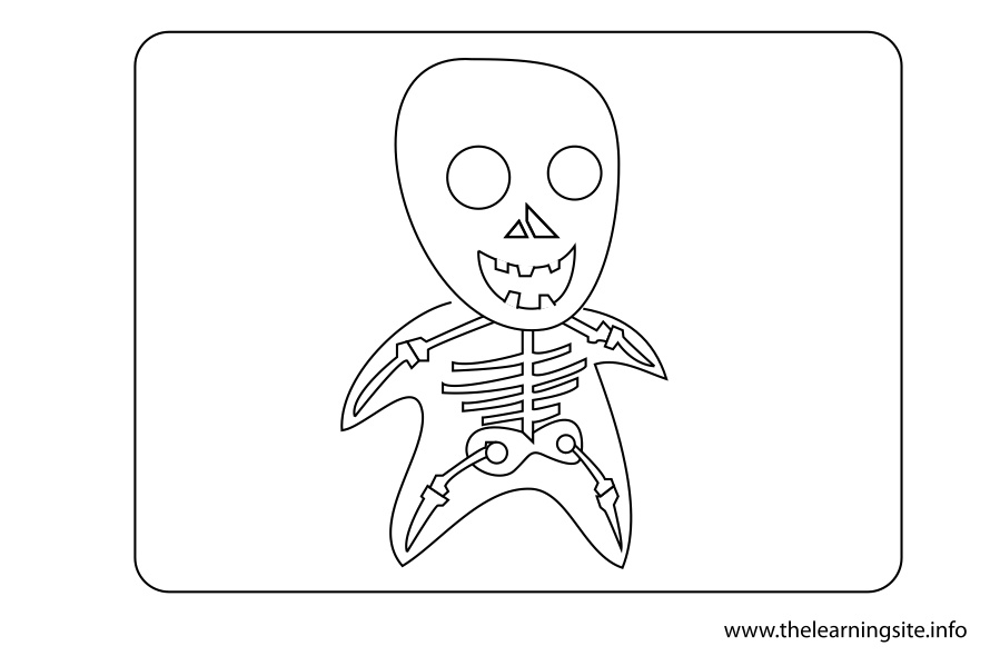 x is for x ray coloring pages - photo #25