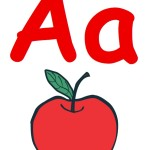 flashcard-alphabet-letter-a-apple