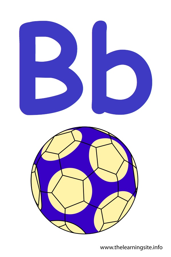 flashcard-alphabet-letter-b-ball