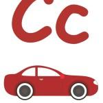 flashcard-alphabet-letter-c-car