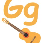 flashcard-alphabet-letter-g-guitar