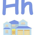 flashcard-alphabet-letter-h-house